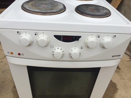 Ремонт варочную панель электролюкс